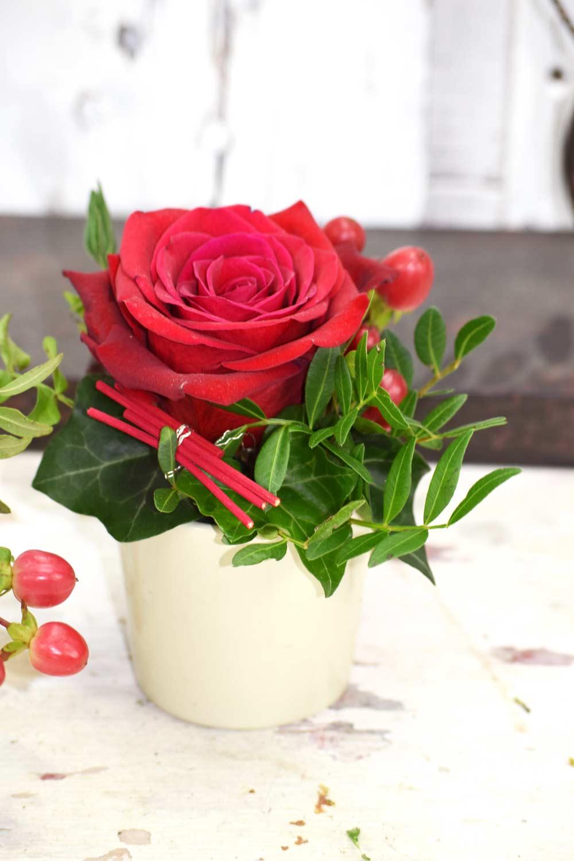 Floresther abejeras